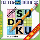 Sudoku - 2015 Calendar Calendars