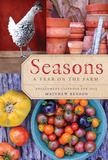 Seasons: A Year on the Farm - 2015 Calendar Calendars