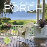 Out on the Porch - 2015 Calendar Calendars