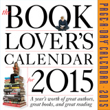The Book Lover's Calendar - 2015 Calendar Calendars