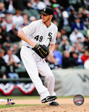 Chicago White Sox - Chris Sale 2014 Action Photo