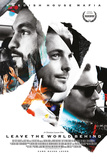 Swedish House Mafia - Movie Kunstdrucke