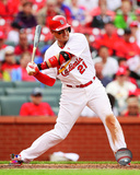 St Louis Cardinals - Allen Craig 2014 Action Photo