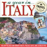 A Year in Italy - 2015 Calendar Calendars