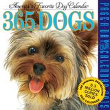 365 Dogs - 2015 Calendar Calendars