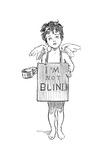 Boy, 1896 Giclee Print by Charles Dana Gibson