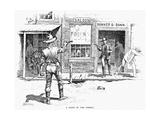 Remington: Duel Prints by Frederic Remington