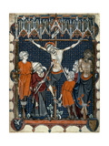 The Crucifixion Prints
