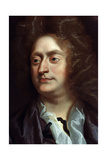 Henry Purcell (C. 1659-1695) Giclee Print by John Closterman