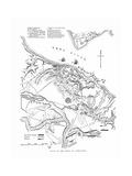 Siege of Yorktown, 1781 Giclee Print