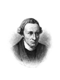 Patrick Henry (1736-1799) Giclee Print by Albert Rosenthal