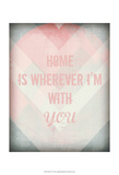Home Prints by Amy Lighthall