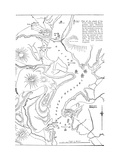 Revolutionary War Plan Prints
