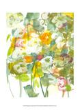 Jodi Fuchs - Spring has Sprung II Umění