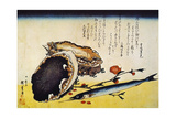 Hiroshige: Color Print Giclee Print by Ando Hiroshige