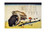 Hiroshige: Color Print Giclee Print by  Hiroshige
