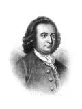 George Mason (1725-1792) Giclee Print by Albert Rosenthal