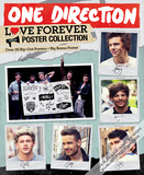 One Direction 2015 4th Edition Poster Collection Posters