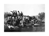 Francis Marion (1732-1795) Prints by  Currier & Ives