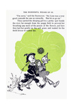 The Wizard of Oz Giclee Print by William Wallace Denslow