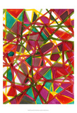Prismatic II Prints by Jodi Fuchs