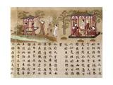 Buddha: Prince Gautama Giclee Print