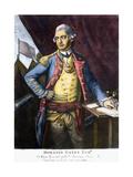 Horatio Gates (C. 1728-1806) Posters