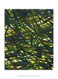 Green Thicket I Prints by Jodi Fuchs