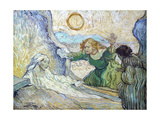 Lazarus Giclee Print by Vincent van Gogh