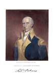 Andrew Pickens (1739-1817) Giclee Print by Thomas Sully