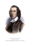 William Livingston Giclee Print by Albert Rosenthal