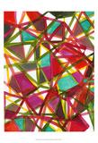 Prismatic I Posters by Jodi Fuchs