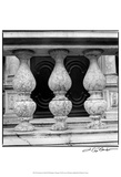 Architecture Detail VIII Budapest Art by Laura Denardo