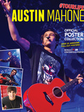 Austin Mahone 2nd Edition Poster Collection Prints