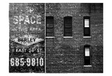 The City Speaks III Print by Jeff Pica