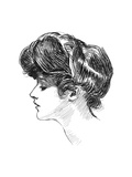 Gibson: Gibson Girl, C. 1904 Posters by Charles Dana Gibson