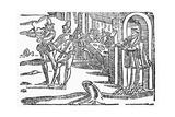 Minstrels, 17th Century Giclee Print