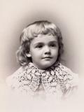 Young Boy, 1888 Lámina fotográfica