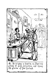 Immigrants: Irish, C1885 Giclee Print