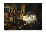 Shakespeare: Richard III Giclee Print
