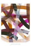 Infinite Path II Posters par Jodi Fuchs