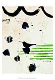 Bird Perch I Prints by Amy Lighthall