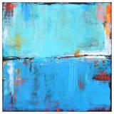 Matchbox Blues 5 Giclée-Druck von Erin Ashley