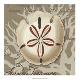 Seaside Sonnet III Giclee Print by Erica J. Vess