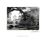 Vajdahunyad Castle, Budapest Premium Giclee Print by Laura Denardo