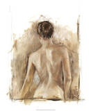 Figure Painting Study I Giclee Print by Ethan Harper