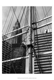South Street Seaport II Prints by Jeff Pica
