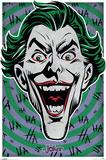 The Joker - Hahaha Prints