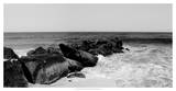 Shore Panorama II Giclee Print by Jeff Pica