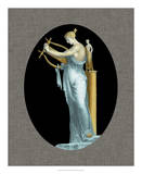Grecian Beauty I Giclee Print by Vision Studio
